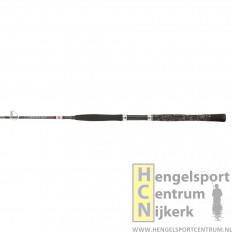 Penn legion cat silver belly pump meervalhengel 175 cm