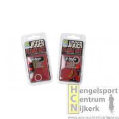 Preston Jigger Float Kit