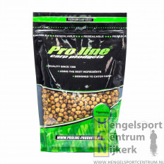Proline particles tigernuts