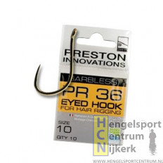 Preston Haken PR36