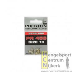 Preston Haken PR456