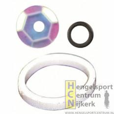 Piet Vogel Next Generation Baitband Kit