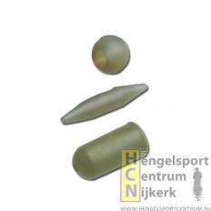 Piet Vogel Heli Chod Rubbers & Buffer Beads