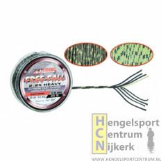 Piet Vogel Free-Fall Hooklink 20 lb