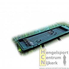 Piet Vogel Barbless Original Combi Rig maat 8