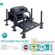 Rive zitkist ST8 HSP D36 zwart