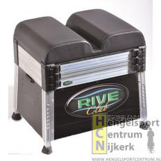 Rive zitkoffer caisson noir