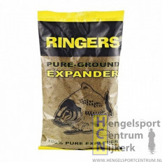 Ringers pure groundbait expander