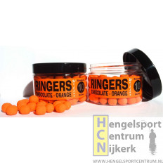 Ringers Wafters Orange Chocolate