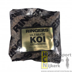 Ringers Koi Expanders Pellets