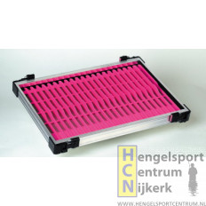Rive F2 lade compleet roze
