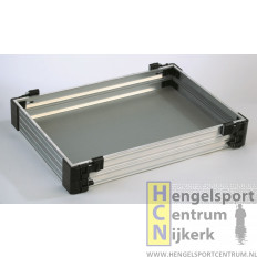 Rive F2 aluminium lade 6 cm