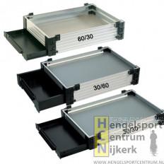 Rive F2 lade aluminium 30/30