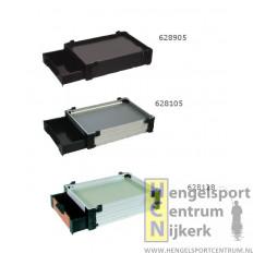 Rive F2 Lade Aluminium/Hout  30/60