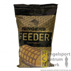 Ringers Sweet Fishmeal Feeder Mix