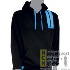 Rive hoodie met capuchon