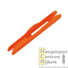 Rive tuigenrek oranje