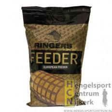 Ringers european feedermix