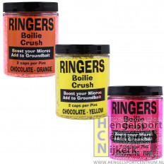 Ringers boilie crush