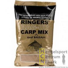 Ringers Carp Mix Groundbait