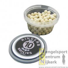Ringers Boilies Pop-Up Wit 8 mm