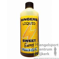 Ringers Liquid Sweet Energy