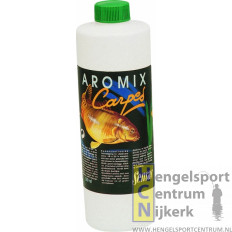 Sensas Aromix Karper 500 ml