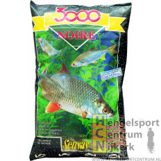 Sensas 3000 Noir (Zwart) 1 kg