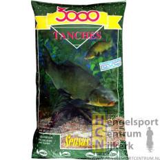Sensas 3000 Tanches (Zeelt) 1 kg