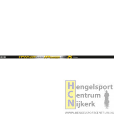 Sensas H Power Carp 25 vaste hengel 11,5 meter PACK