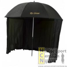 Sensas paraplutent nylon 220 cm