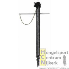 Sensas paraplubevestiger met schroefdraad