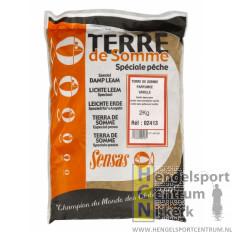 Sensas Terre De Somme Vanille 2 kg