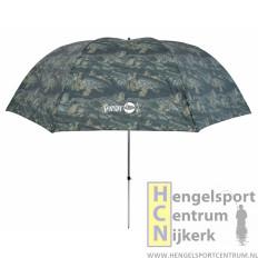 Sensas paraplu Camou Power 2,50 meter