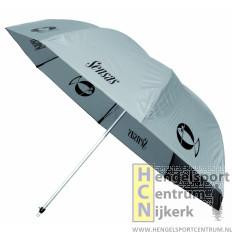 Sensas paraplu Dublin PVC Fiber 250 cm