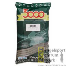 Sensas 3000 gobies per 1 kg