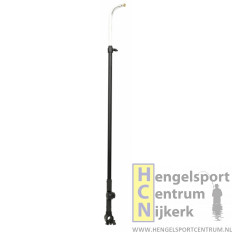 Sensas verstelbare feedersteun enkel 80/120 cm