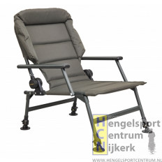 Starbaits Deluxe Recliner Chair Karperstoel