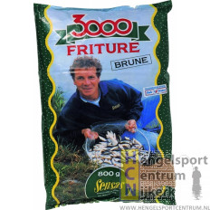 Sensas 3000 friture (kleine vis)