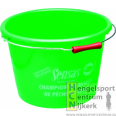 Sensas emmer club 15 liter