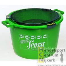 Sensas voerkuip 40 liter