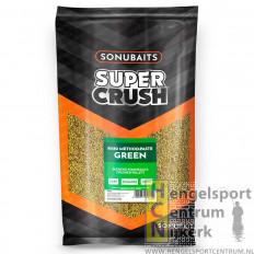Sonubaits 50:50 method & paste green 2 kg
