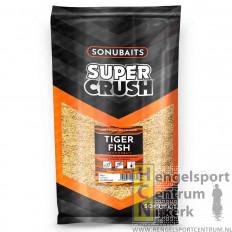 Sonubaits super crush tiger fish 2 kg