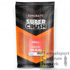 Sonubaits super crush krill 2 kg