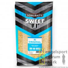 Sonubaits super crush f1 groundbait 2 kg