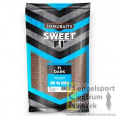 Sonubaits sweet f1 original 2 kg