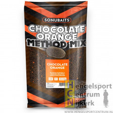 Sonubaits Chocolate Orange Method Mix 2 kg