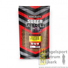 Sonubaits super feeder bream 2 kg