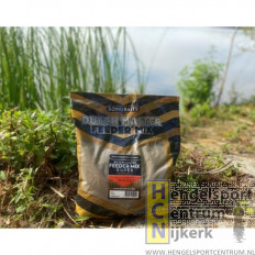 Sonubaits dutch master feeder mix silver 2 kg