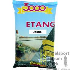 Sensas 3000 etang vijver geel